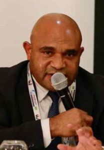 Papua New Guinea has enough gas for five trains, says Kumul Petroleum MD