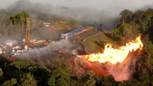 The battle for InterOil: what's in it for Papua New Guinea
