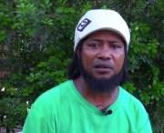 Musician Armstrong Gomara