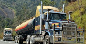 Mapai Transport branches out to 'rebalance' trade links between Papua New Guinea and NZ