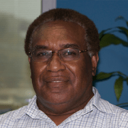 The NFA's John Kasu