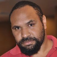 Masalai Communications' Emmanuel Narokobi