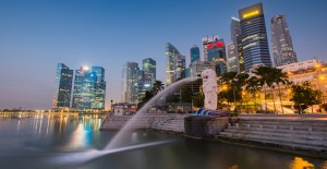 Singapore emerging as a regional option for Papua New Guinea companies
