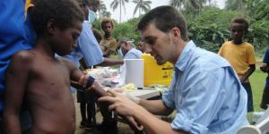 'Prosperity diseases' the next health challenge for Papua New Guinea
