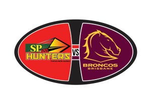 SP Hunters vs Brisbane Broncos Gala Dinner