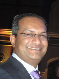 Five questions for Nihal Shah, Chairman of manufacturer Pacific Foam