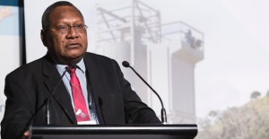 Central bank Governor calls for plan to make Papua New Guinea self-sufficient in food