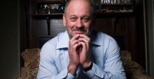Five questions for climate expert Professor Tim Flannery