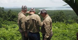 Papua New Guinea's Woodlark Island gold project to get go-ahead decision by year's end