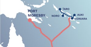 Ten questions answered about the Coral Sea Cable System