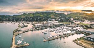 Essential Port Moresby: a guide