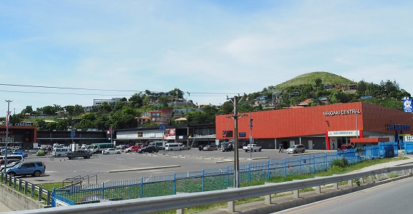Shopping Centre PNG