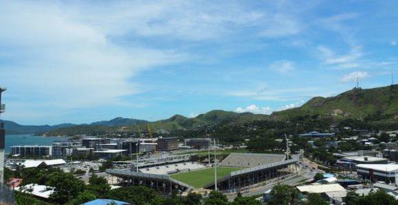 PNG Harbour City