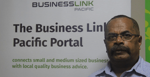 Business Pacific Link