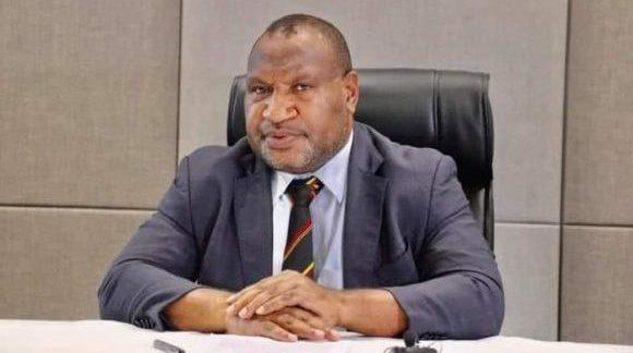 Papua New Guinea's PM signals 'honest and transparent' economic repair
