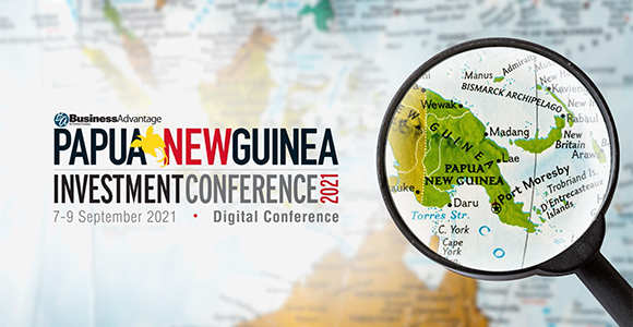 PNG Business Advantage Papua New Guinea Investment Conference