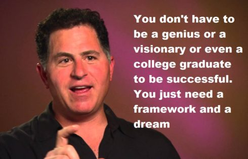 michael dell quotes images