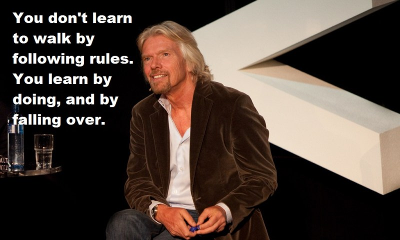 Top 10 Businessmen who Conquered the World without Professional Education