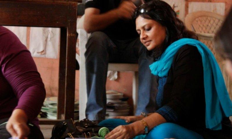 Pie Lane an Entrepreneurial Journey of Srinanda Sen