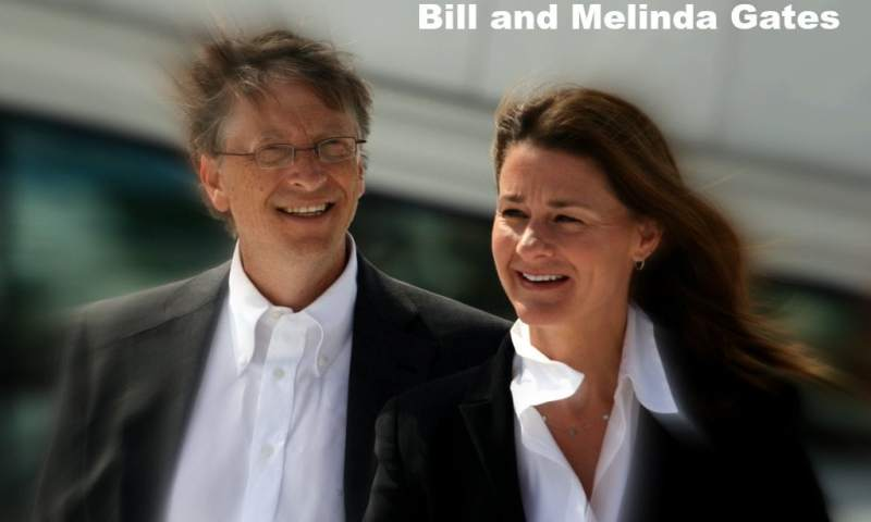 11 Personality Traits of Melinda Gates