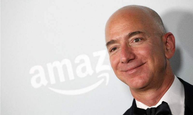 11 Personality Traits of Jeff Bezos