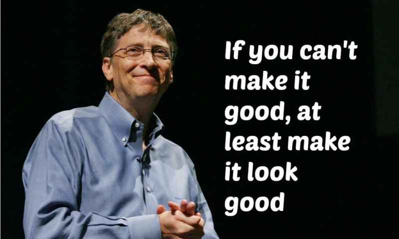 11 Personality Traits of Bill Gates