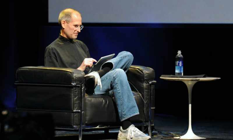 11 Personality Traits of Steve Jobs