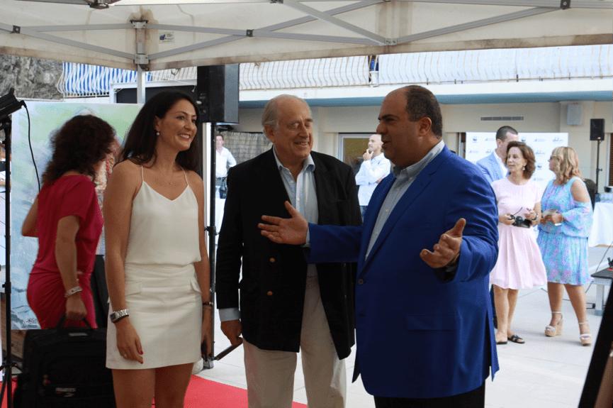 Sir Stelios Haji Ioannou Pledges To Give Half Of 2bn