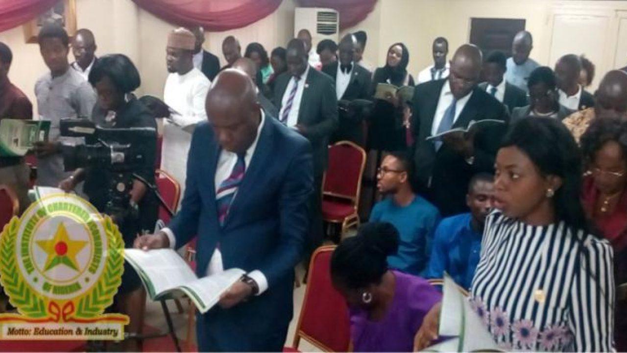 Institute To Revoke Certificates Of Non Performing Members