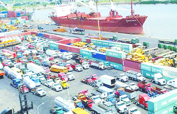 Apapa Gridlock: Lilypond Park Must Be Put To Use – Shippers' Council