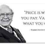 KEY INVESTING LESSONS LEARNED FROM WARREN BUFFETT