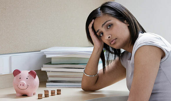 Effective personal finance management for students
