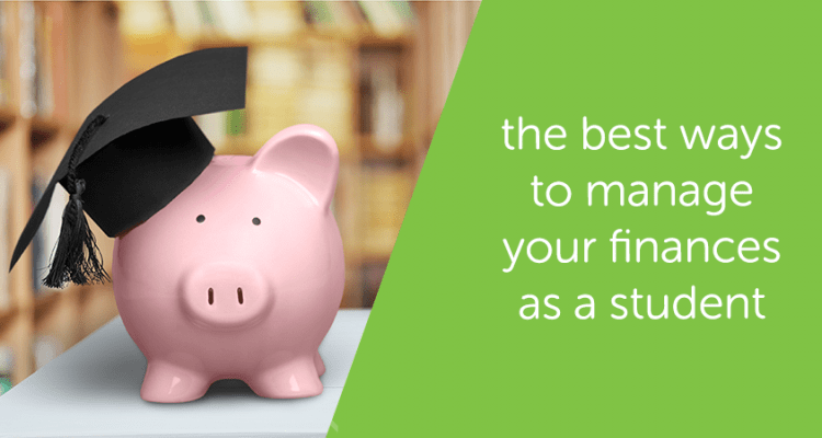 How to create an effective personal finance management as a student
