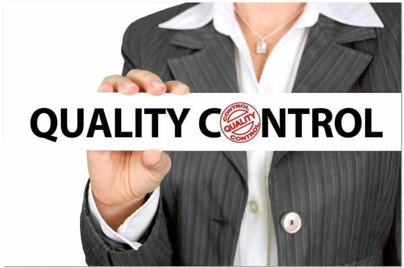 Managing quality control in small businesses