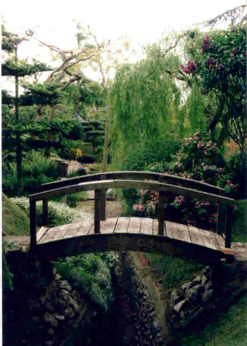 japanese garden meditation centre