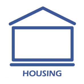 Housing wit S Business Belgium