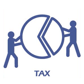 Tax wit S Business Belgium