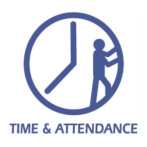 Time Attendance wit S Business Belgium