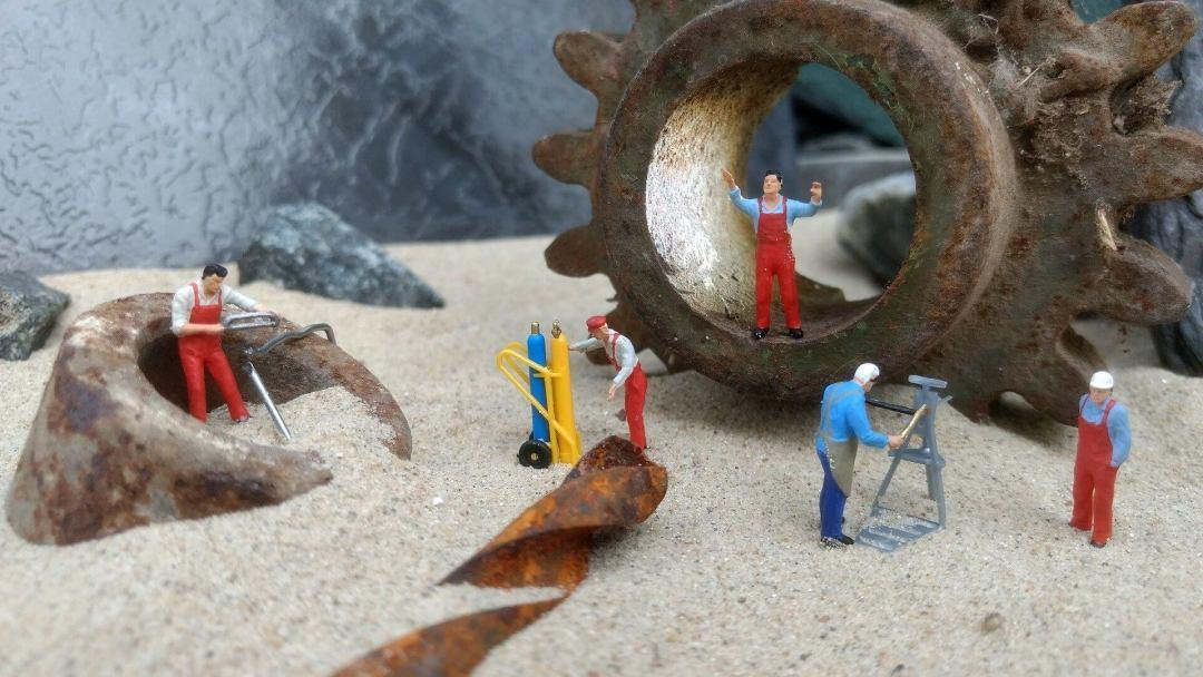 blue-collar worker - white-collar worker - employee (BusinessBelgium.be)