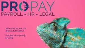 Announcement logo Pro-Pay