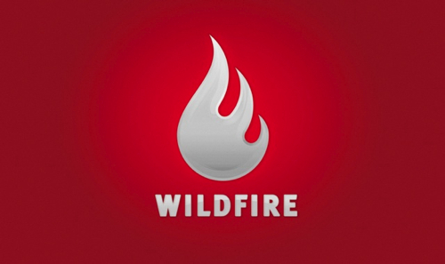 Victoria Ransom is Spreading Wildfire