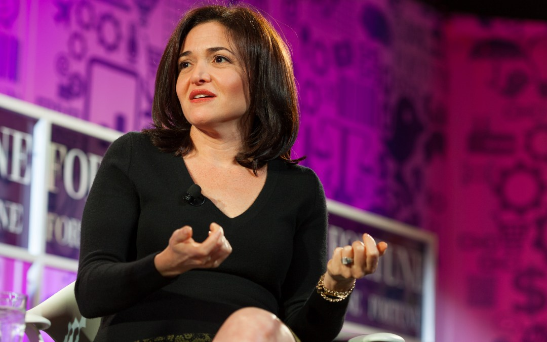 Sheryl Sandberg: Modern Day Businesswoman and Newly Made Billionaire