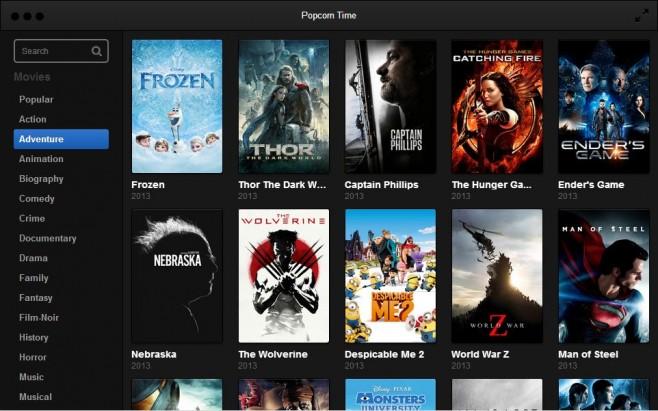 Bittorrent the last wave movie download