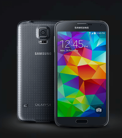 Samsung's Galaxy 5 Ready to Hit the Market