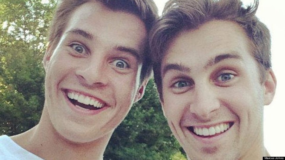 Marcus and Cody Johns – Vine Stars Turned Businessmen
