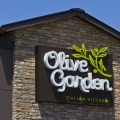 Olive Garden offered its Unlimited Pasta Pass for the 21st year