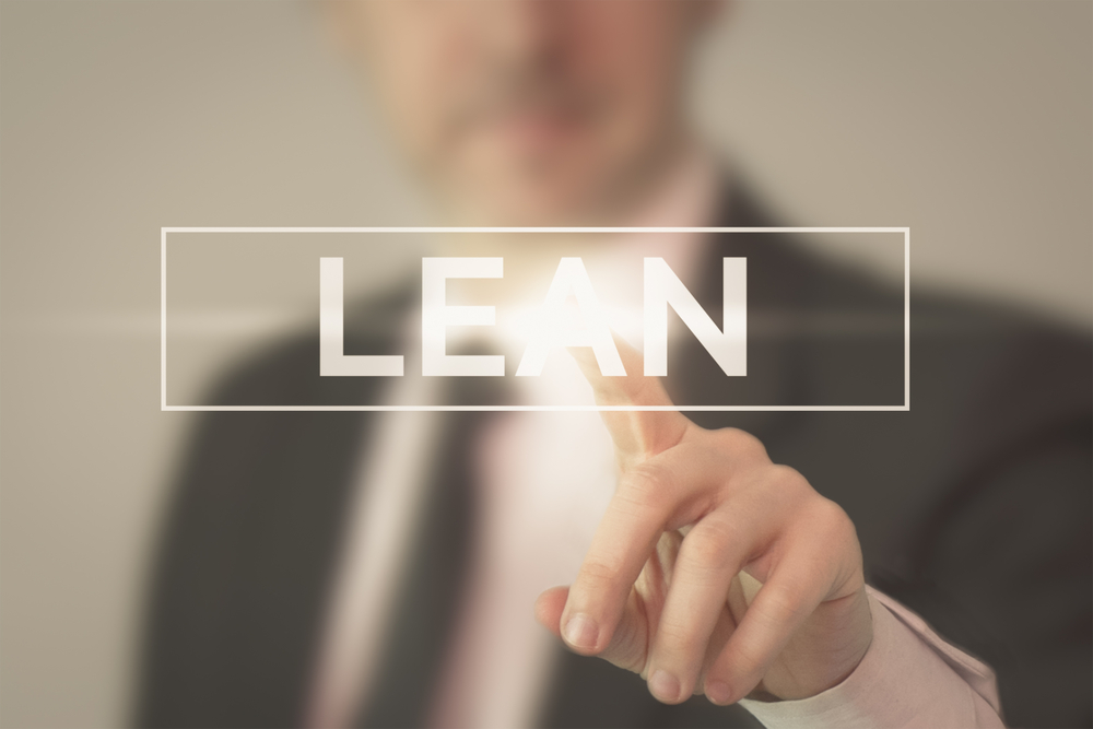 Adapting the Lean Philosophy to Small Businesses