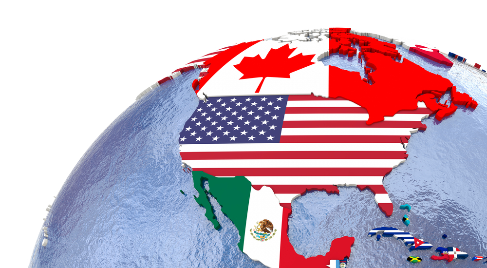 NAFTA Is Safe, For Now