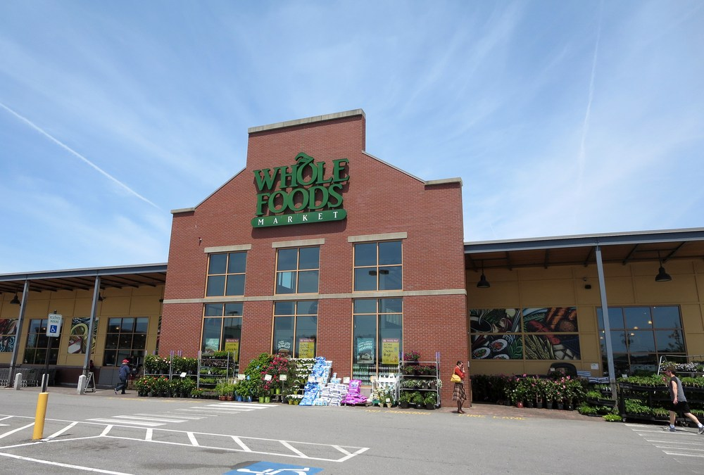 Amazon's Purchase of Whole Foods Shakes Up Grocery Chains