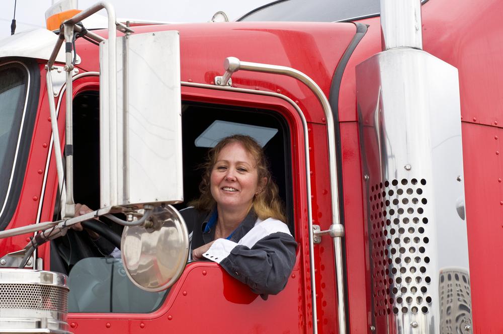 Truck Driver Shortage Concerns e-Commerce World